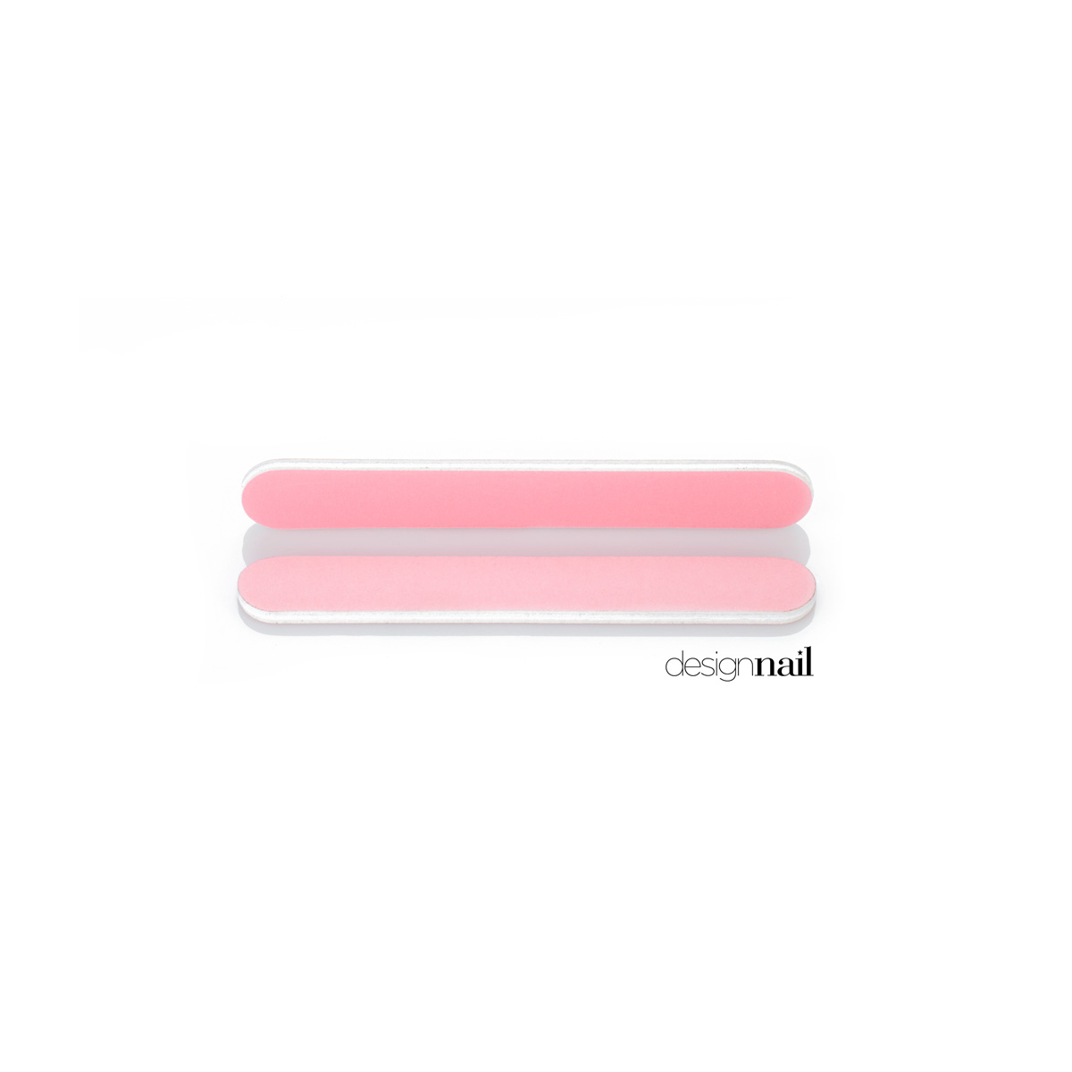 Pink Mini Cushion File by Design Nail
