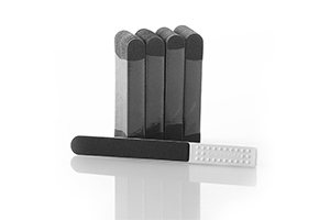 Pro-Sticks Professional Sanitizable Nail Files by Design Nail